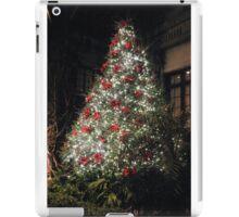Holiday Fir iPad Case/Skin