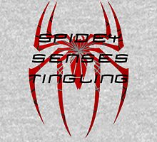 Spidey senses tingling- Spiderman Unisex T-Shirt