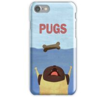 PUGS iPhone Case/Skin