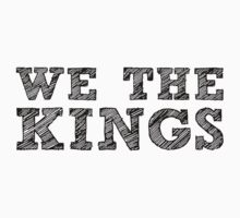 We The Kings by lauramanew