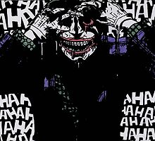 joker by umafix