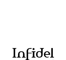 Infidel Plain by thebabygiant