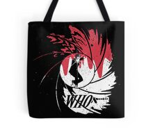 From Gallifrey With Love Tote Bag