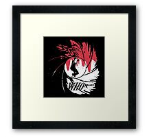 From Gallifrey With Love Framed Print