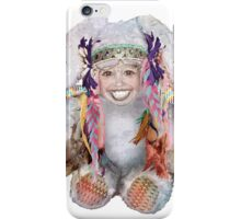 tribal ma petite iPhone Case/Skin