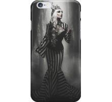 Zoe Harlotta - Sleepy Hollow 1 iPhone Case/Skin