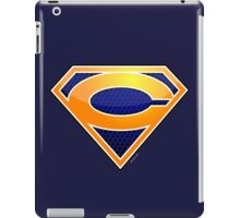 Super Bears of Chicago! iPad Case/Skin