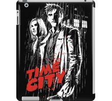 Time City iPad Case/Skin