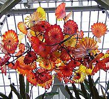 Glass Flowers by astrochick26