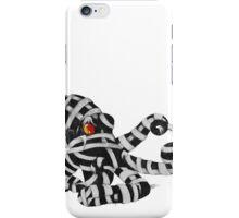 Mummypus iPhone Case/Skin