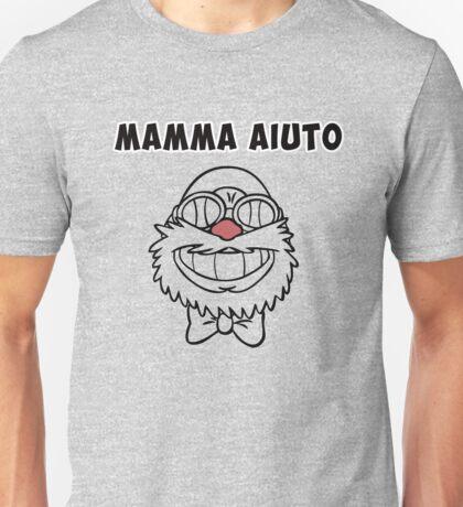 MAMA AIUTO 2 Unisex T-Shirt