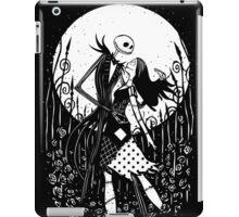 Halloween Love iPad Case/Skin