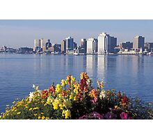 Halifax Nova Scotia Photographic Print