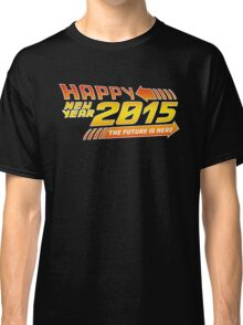Back to the 2015 Classic T-Shirt