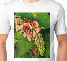 The Beauty of the Ground Nut Unisex T-Shirt