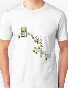 School holidays Unisex T-Shirt