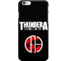 Thundera iPhone Case/Skin