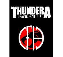 Thundera Photographic Print