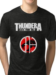 Thundera Tri-blend T-Shirt