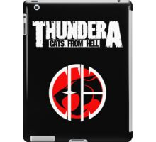 Thundera iPad Case/Skin