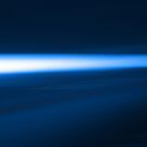 Blue Light by PixelProtest
