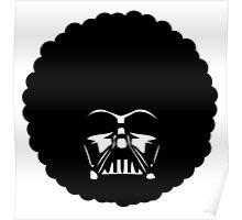Funk Vader Poster