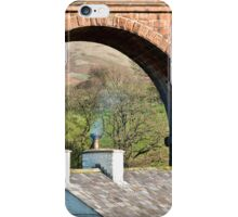 Chimney View iPhone Case/Skin