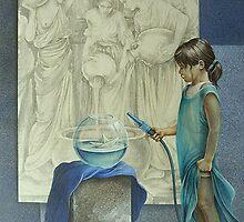 Aguadoras by Chelin Sanjuan