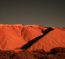 Life on Mars... by Kimberley Gifford