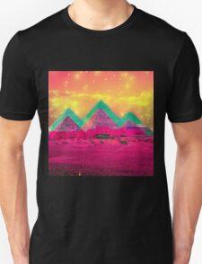 Trippy Pyramids T-Shirt