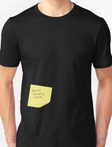 Insert Memory Here T-Shirt