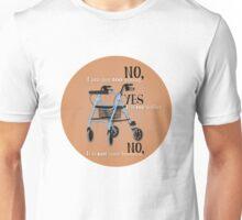 NYN Unisex T-Shirt