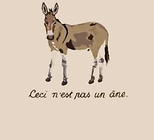 This is not a donkey Unisex T-Shirt