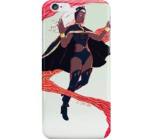 Storm Inferno iPhone Case/Skin