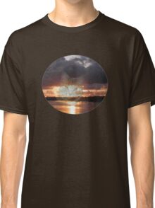 Eyes In The Sky Classic T-Shirt