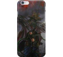 Hellcrow 3 iPhone Case/Skin