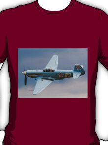 New-build Yakovlev Yak-3UA D-FJAK T-Shirt