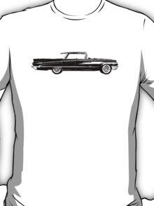 1960 Buick 4 Door Le Sabre Series T-Shirt
