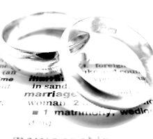 Wedding Rings  by JoLennox
