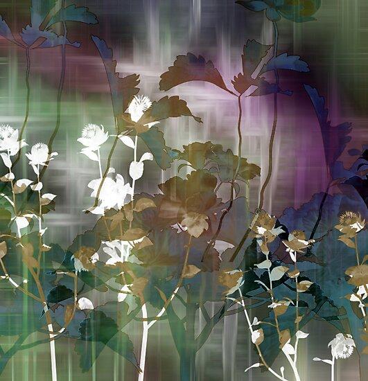 Flower Art by Kimberly Palmer