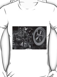 19th Century Technology T-Shirt