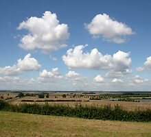 Lincolnshire by Bev Evans