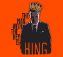 Moriarty - The Man with the Key is King by Jijarugen