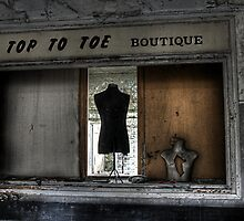 Boutique by Richard Shepherd