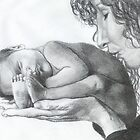 A Mother's Love by Rayven Collins