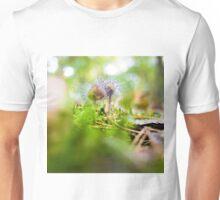 hairy mushrooms Unisex T-Shirt