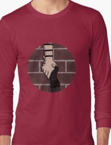 I got you - Clintasha Long Sleeve T-Shirt