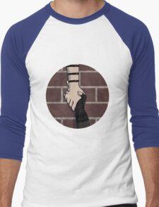 I got you - Clintasha Men's Baseball ¾ T-Shirt