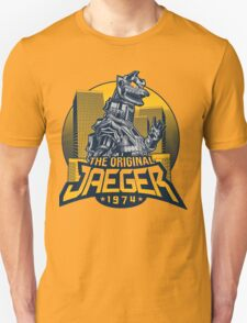 THE ORIGINAL JAEGER T-Shirt