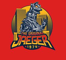 THE ORIGINAL JAEGER Unisex T-Shirt